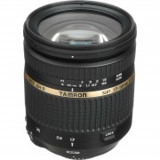 TAMRON AF SP 17-50mm F/2.8 XR Di II VC Asp.IF for Nikon with buit-in motor B005NII standardni zoom objektiv 17-50 2.8 B005NII