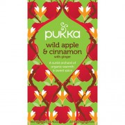 Pukka Wild Apple Te (20 påsar)