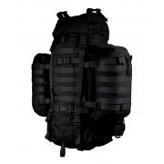 Hátizsák Wisport® Raccoon 65l - fekete