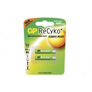 GP 201071 - GP NiMH ReCyko Battery R03/AAA 1,2V/850mAh 2-pack