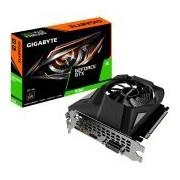 GIGABYTE Video Card NVidia GeForce GTX 1650 D6 OC 4GB GDDR6 128bit (GV-N1656OC-4GD)
