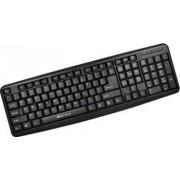Tastatura Serioux SRXK-9400 USB Black