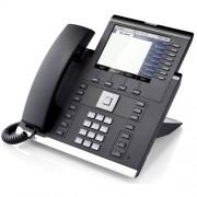 Phone, Siemens Unify OpenScape 55G, HFA, IP, icon, Black (L30250-F600-C298)