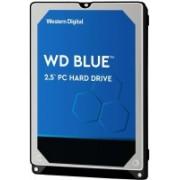 Western Digital Blue 500 GB Laptop Internal Hard Disk Drive (WD5000LPCX)