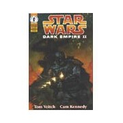 Star Wars-Dark Empire II #2 - Duel on Nar Shaddaa