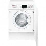 Bosch WIA24202ES Integrado Carga frontal 7kg 1185RPM A++ Color blanco lavadora