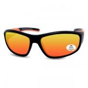 MONTANA Eyewear Lunettes de sport Outdoor Fancy Orange