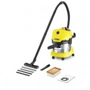 Aspirator uscat - umed WD 4 Premium