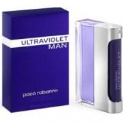 Paco Rabanne Ultraviolet Man Apa de toaleta 100 Ml