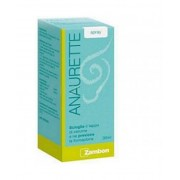 Zambon Italia Srl Anaurette Spray 30ml