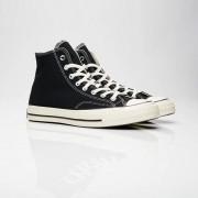 Converse Chuck Taylor 70 - Hi Chuck 70 - Hi - Black/Black/Egret