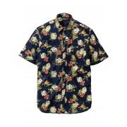 bpc bonprix collection Hawaiiskjorta, normal passform