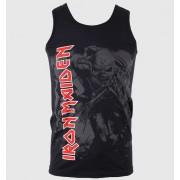 Maieu bărbați Iron Maiden - Hi Contrast Trooper - IMVEST04MB