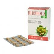 Pharmalife Research Srl Rhodiola 100% 60 compresse