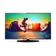 Philips 50pus6162/12 Tv Led 50 Pollici 4k Ultra Hd Digitale Terrestre Dvb-T2 Hd / Dvb-C / Dvb-S / Dvb-S2 / Dvb-T / Dvb-T2 Ci+ Smart Tv Internet Tv Wifi Hdmi Usb - 50pus6162 Serie 6000 ( Garanzia Italia )