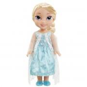 Papusa Frozen toddler rochie noua Elsa