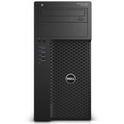 Počítač Dell Precision T3620 Xeon E3-1240 16GB 1TB 7200 DVDRW Quadro M2000 4GB W7Pro W10Pdowngr. vPro 3YNBD