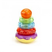 Little Tikes Interactive Games Pyramid Lights Sounds