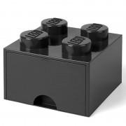 Lego Storage LEGO Brick Låda 4 (Knoppar) One Size