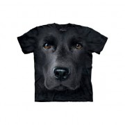 The Mountain Kids honden shirt all-over print