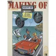 The making of agent 327 - Pol Habraken