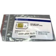 32K-S Memória Kártya STBXMP4440-Schneider Electric