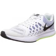 Nike Men's Air Zoom Pegasus 31 Blue and White Running Shoes - 9 UK/India (44 EU)(10 US)(631303-411)