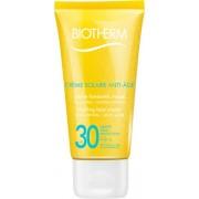 Biotherm Crème Solaire Anti-Age (LSF-30) 50 ml Sonnencreme