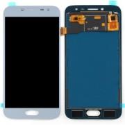 Display Samsung Galaxy J2 J250 2018 Cu Touchscreen Original Argintiu