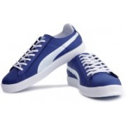 Puma Archive Lite Lo Ripstop Sneakers For Men(Blue, White)