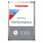 Toshiba 4TB, 7200rpm, 128MB TOS-HDWE140UZSVA