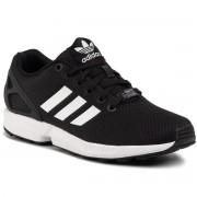 Обувки adidas - Zx Flux W EG5381 Cblack/Ftwwht/Clpink