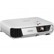EB-W32 Wi-Fi projektor