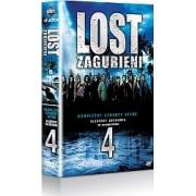 Lost Zagubieni Sezon 4 J.J. Abrams film