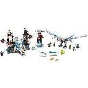 LEGO Ninjago 70678 Az elfeledett császár kastélya