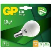 LED-uri Mini Globe E14, 3.5W, 250lm (472096)