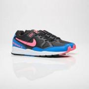 Nike Air Span Ii Black/Hyper Pink/Hyper Royal