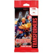 Transformers TCG - Rise of the Combiners Booster Pack