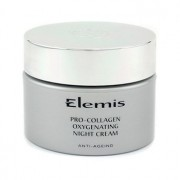 Elemis Pro-Collagen Oxygenating Night Cream 50ml - Skincare