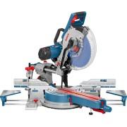 Циркуляр за ламперия BOSCH GCM 12 SDE Professional, 1800W, 305мм