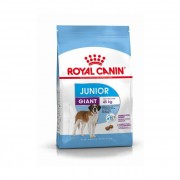 Royal Canin Croquettes pour chien junior très grande race Royal Canin Giant Junior Sac 15 kg
