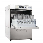 Classeq G350 Compact Glasswasher with Install