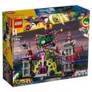 Lego movie batman il maniero di the joker