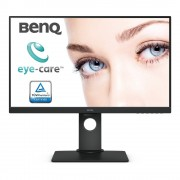 "Monitor IPS, BENQ 27"", BL2780T, 5ms, 20Mln:1, HDMI/DP/VGA, Speakers, FUllHD (9H.LGYLB.FBE)"