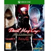 Devil May Cry: HD Collection, за Xbox One