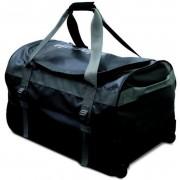 Geantă Pinguin Roller duffle bag 70 black