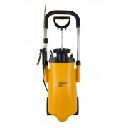 GardeTech Drucksprühgerät auf Rädern und Tankvolumen von 12L (11212)