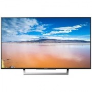Sony Bravia 49X8000E 49 inches(124.46 cm) UHD Imported LED TV (With 1 Year Warranty)