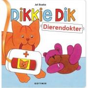 Dikkie Dik Dierendokter - Jet Boeke