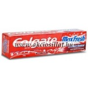 Colgate Max Fresh Cooling Crystals Spicy Fresh Fogkrém 100ml